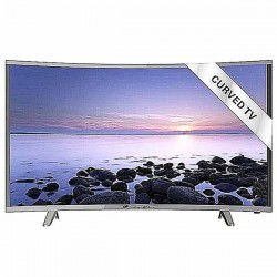 TELEVISEUR CONTINENTAL 43 HD 6400 CURVED