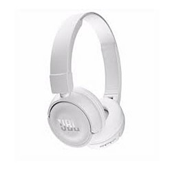 Casque Bluetooth/MP3/SD Card Blanc