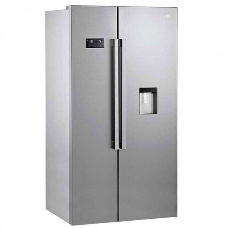 REFRIGERATEUR BEKO GN 168210S SIDE BY SIDE NO FROST